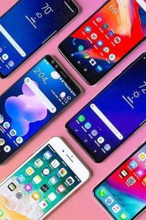 2020'nin en çok satan akıllı telefonları