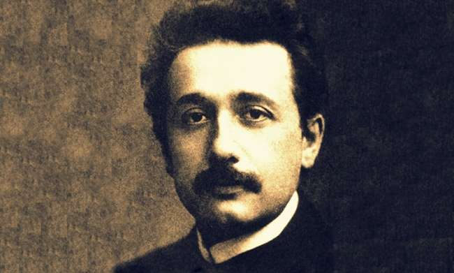 Albert Einstein'ın Bir Deha Olmasını Sağlayan Benzersiz Düşünce Şekli