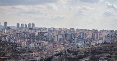 Ankara'da aylık 100 TL'ye kiralık konut
