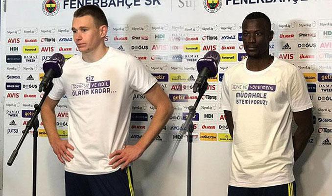BeINSports'tan Fenerbahçe'ye 'Befair' davası