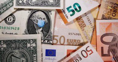 Euro ve dolar kritik seviyede