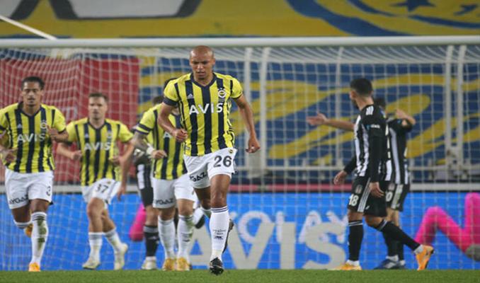 Fenerbahçe'nin 'Sarı-Kırmızı' kabusu