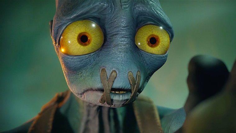 Oddworld: Soulstorm, PS5 sahiplerine bedava olacak
