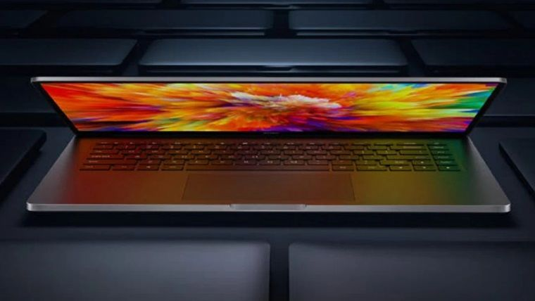 RedmiBook Pro dizüstü modeli gün yüzüne çıktı